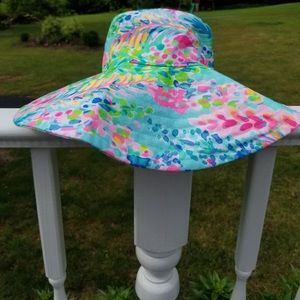 Lilly Pulitzer | Floppy Sun Hat, One Size